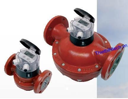 Đồng hồ đo lưu lương xăng dầu IOTA CONTOIL