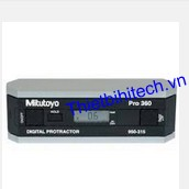 Máy đo độ nghiêng, Mitutoyo 950-317