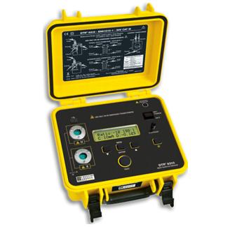 Máy đo tỉ số biến áp HTI-8510