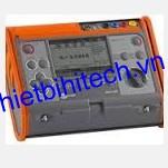 Máy đo điện trở đất và điện trở suất Sonel MRU-200