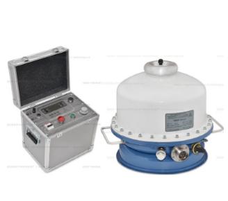 Máy thiết bị thử cao áp tần số công nghiệp điện áp thử 15kV tần số 50HZ