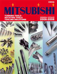 Dụng cụ cắt Mitsubishi - Nhật