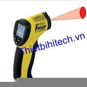 Súng đo nhiệt độ từ xa TP6 - TROTEC