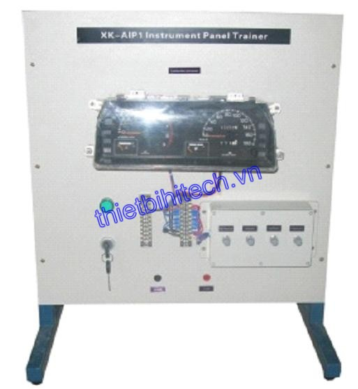 Instrument   Panel Training  Equipment