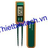 Máy đo điện trở, tụ điện linh kiện dán Extech RC100
