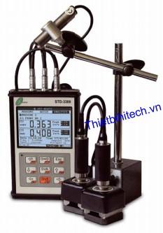 máy đo độ rung cầm tay