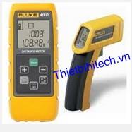 Bộ kít máy đo khoảng cách laser và súng đo nhiệt độ Fluke 411D/62