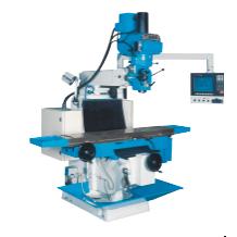 Máy phay CNC 30