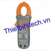Ampe kìm đo dòng CMP_400, CMP-401