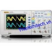 Máy hiện sóng số Rigol DS1102E, 100MHZ, 2 kênh