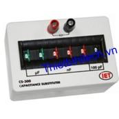 Điện dung chuẩn HTI-301