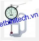 Đồng hồ đo độ dày của ống kiểu cơ INSIZE , 2367-10A