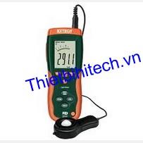 Máy đo cường độ ánh sáng EXTECH HD400