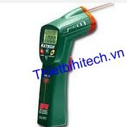 Máy đo nhiệt độ bằng hồng ngoại EXTECH 42530