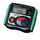 Đồng hồ đo điện trở cách điện KYORITSU 3007A, K3007A