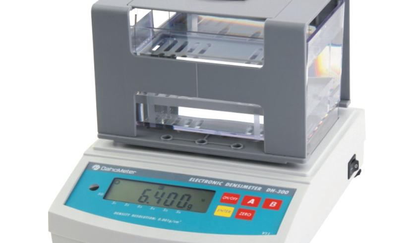 Máy đo tỷ trọng  DH-300 300g 0,001