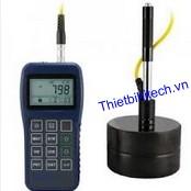 Máy đo độ cứng vật liệu kim loại PCE 2000