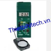 Máy đo cường độ ánh sáng Extech 401025