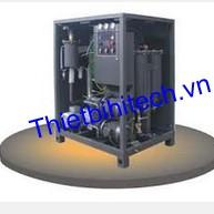 Máy lọc dầu cho máy biến áp SMM -1,0 -1,7 -2,2 -4,0.