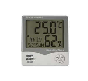đồng hồ đo nhiệt độ độ ẩm chất lượng giá tốt