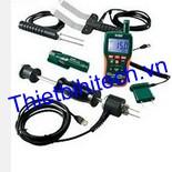 Máy đo nhiệt độ, độ ẩm đa năng Extech MO290-RK