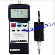 Máy đo độ rung VB 8202