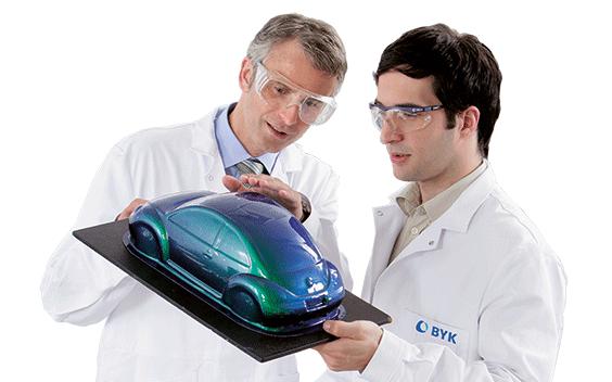 máy đo độ bóng bề mặt vật liệu sơn phủ