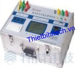 thiết bị thử nghiệm không tải máy biến áp