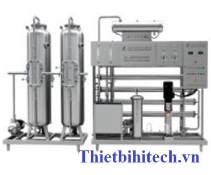 Thiết bị xử lý lọc nước tinh khiết RO, hệ thống lọc RO