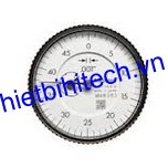 Đồng hồ so Mitutoyo- Nhật, 1166