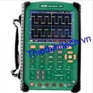 Máy hiện sóng cầm tay Extech MS6200