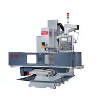 Máy phay CNC 2000