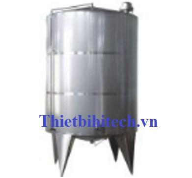 Bể chứa, tháp chứa lưu trữ tạm thời 200 lít đến 30000 lít (30M3)