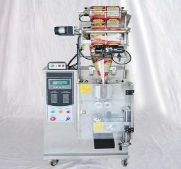 Máy đóng gói mỹ phâm dược phẩm tự động