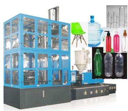Máy móc sản xuất đồ nhựa