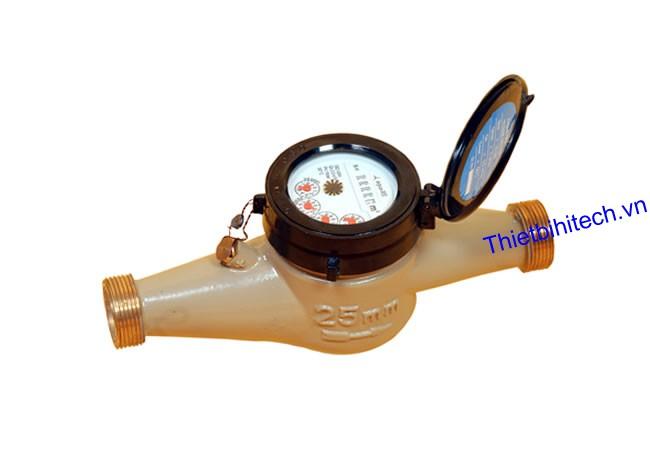 Đồng hồ đo lưu lương nước IOTA Drinking Water