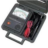 Đồng hồ đo điện trở cách điện KYORITSU 3121A, K3121A