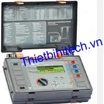 Cầu đo điện trở 1 chiều MMR-620& MMR-630