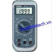 Đồng hồ chỉ thị pha, đồng hồ vạn năng Extech 380224