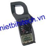 Ampe kìm đo dòng dò KYORITSU 2412, K2412