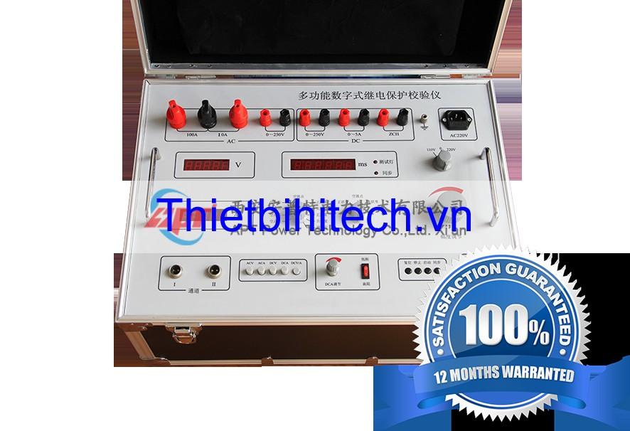 Máy tạo dòng  SI201
