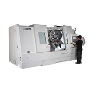 Máy tiện CNC 600LX2