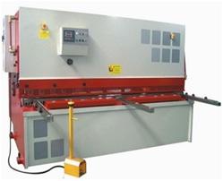 Máy cắt tôn thủy lực QC 12Y-12x2500