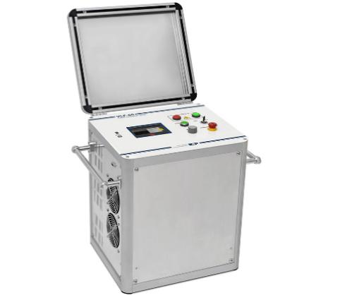 Máy thử cao áp tần số thấp VLF-60