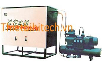 máy làm lạnh nước công nghiệp, máy làm lạnh nước chiller 2000m3/giờ