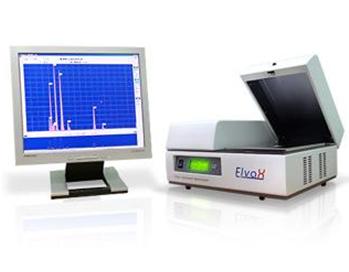 Máy phân tích thành phần vật liệu kim loại giá rẻ chất lương