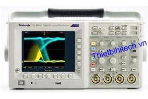 Máy dao động ký ocilloscope