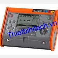 Máy đo điện trở đất và điện trở suất Sonel MRU-120