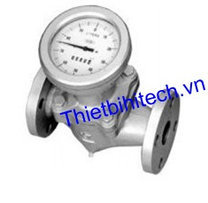 Đồng hồ đo lưu lượng nước tích hợp đo áp suất dòng chảy