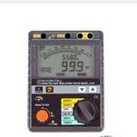 Đồng hồ đo điện trở cách điện KYORITSU 3125, K3125